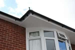 replacement soffits lincolnshire