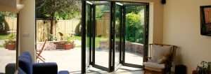 bi-fold doors lincoln